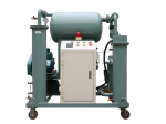 ZYA-200 High Efficient Vacuum Oil Purifier