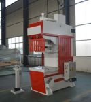 C Type Hydraulic Press For Shipyard